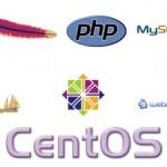 Apache-PHP-MYSQL-CentOS