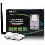 ALFA AWUS036NHR – puce RTL8188RU – pilote rtl8192cu compat-wireless