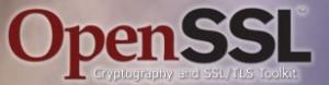 OpenSSL fabblog