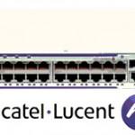 VLAN Switch Alcatel OS6250