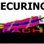 Cacher la version Apache