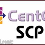 Installer SCP sur CentOS