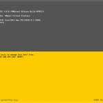 Activate SSH on VMware ESXi 5.0