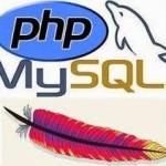 Installation php Apache