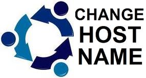 hostname-change